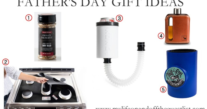 Father's Day Gift Guide: Cool Dad Gifts He Will Love This Father's Day
