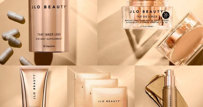 Glow Up with JLO Beauty's Summer Skincare Must-Haves