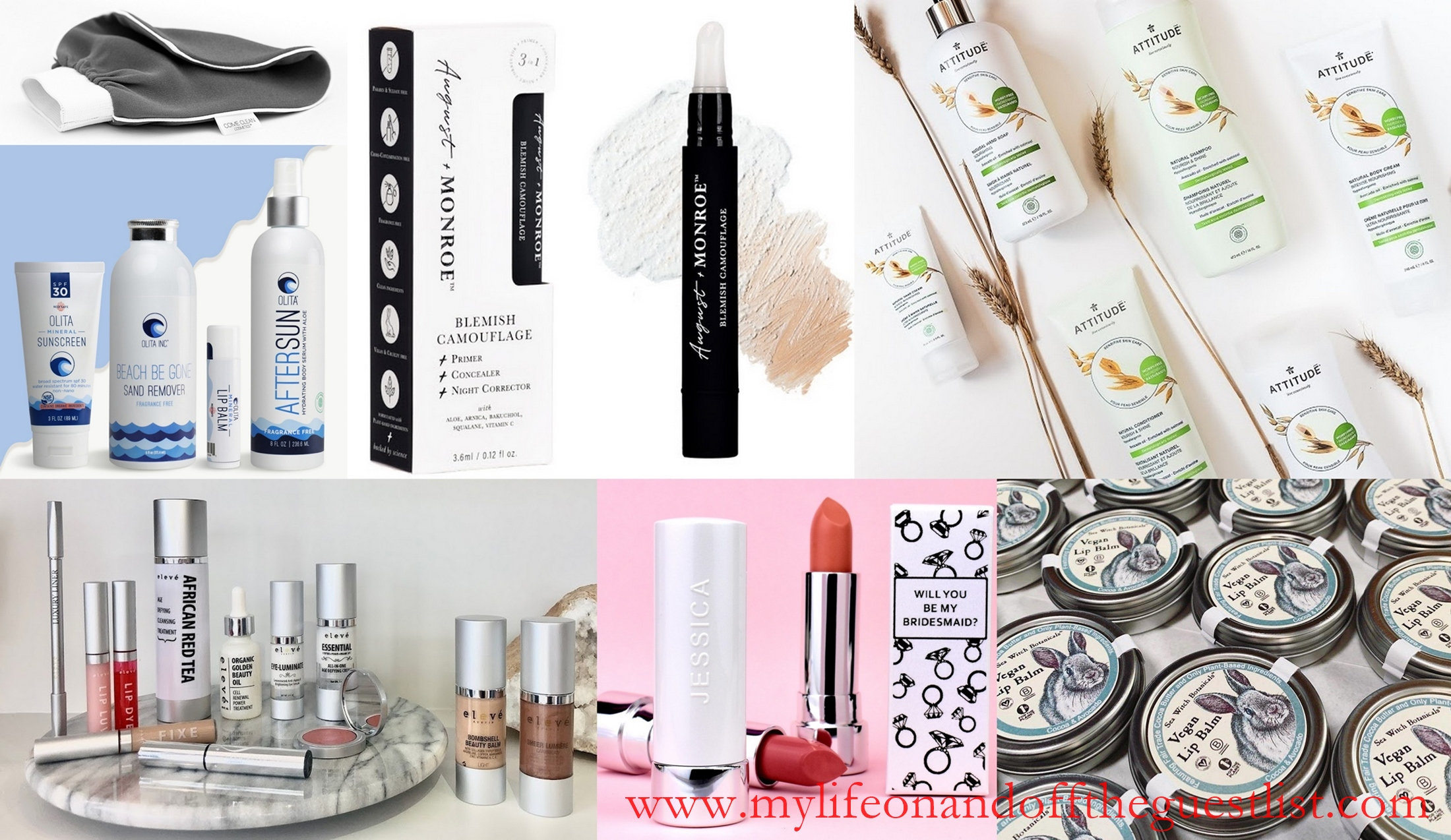 National Clean Beauty Day: Clean Beauty Products To Feel Good About