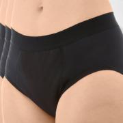Zorbies Underwear: Secure, Comfortable Period & Incontinence Undies