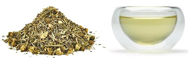Chariteas Happy Tummy Tea: The Tea You Should Drink All Summer