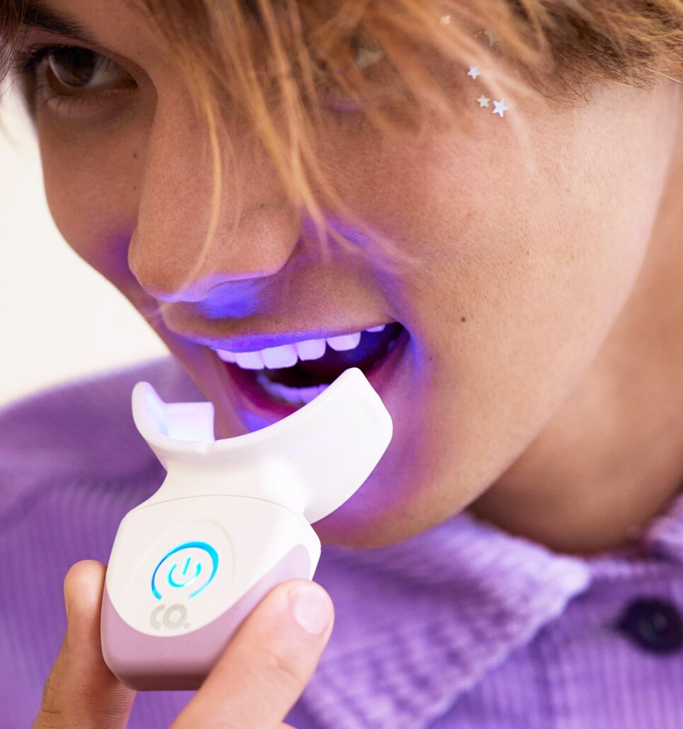 The CO. by Colgate Oral Beauty Collection Helps Bring Back Your Smile