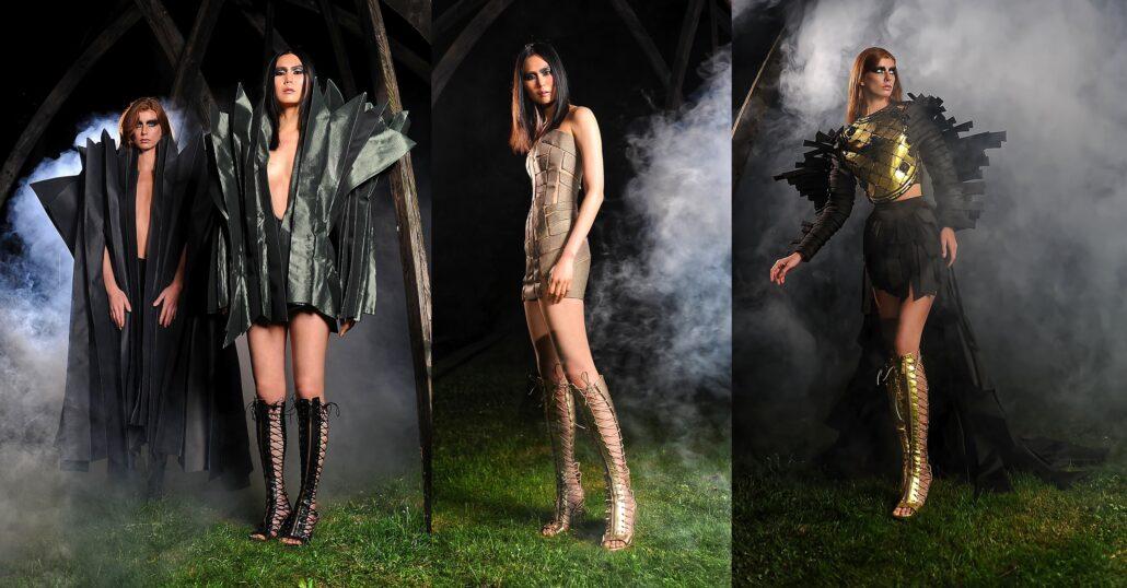 Paris Haute Couture Fashion Week: Farhad Re Fall/Winter 2021-2022