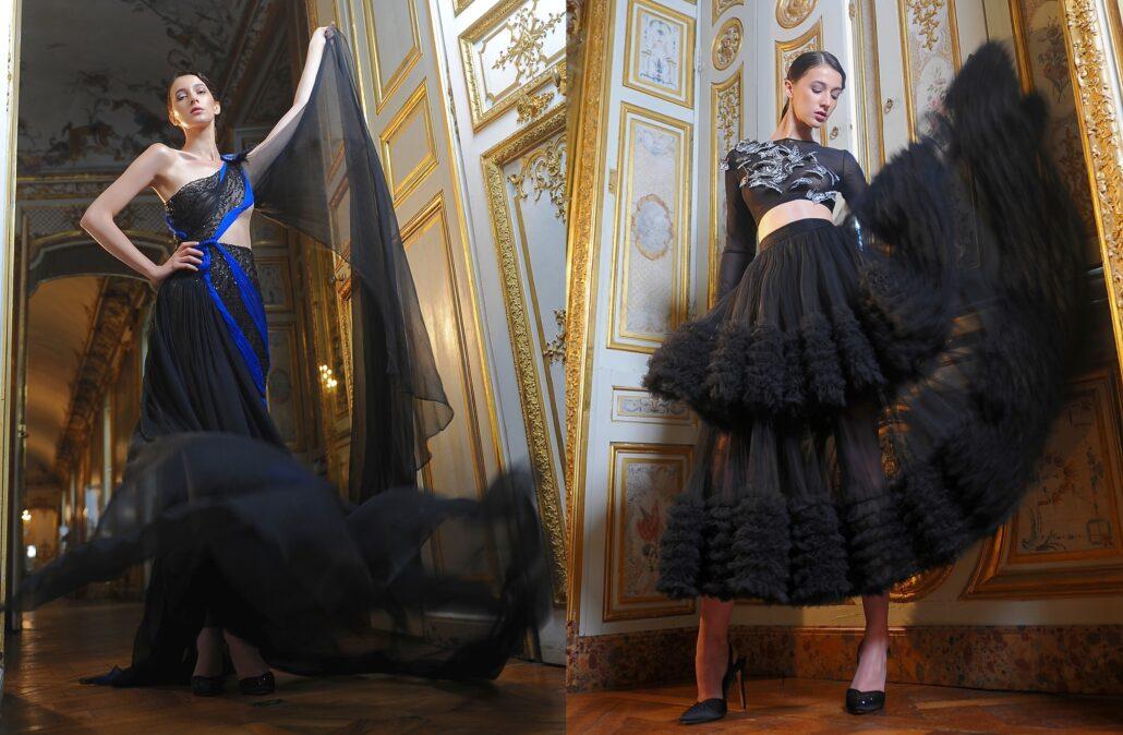 Paris Haute Couture Fashion Week: La Métamorphose FW2021/2022