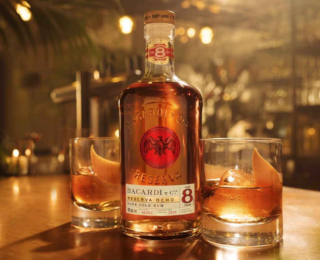 BACARDÍ Wants You to Raise Your Rum for National Rum Month