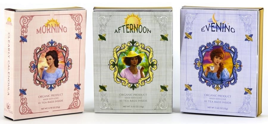 BeauTeas: Welcome Beauty From Within With These Organic Teas