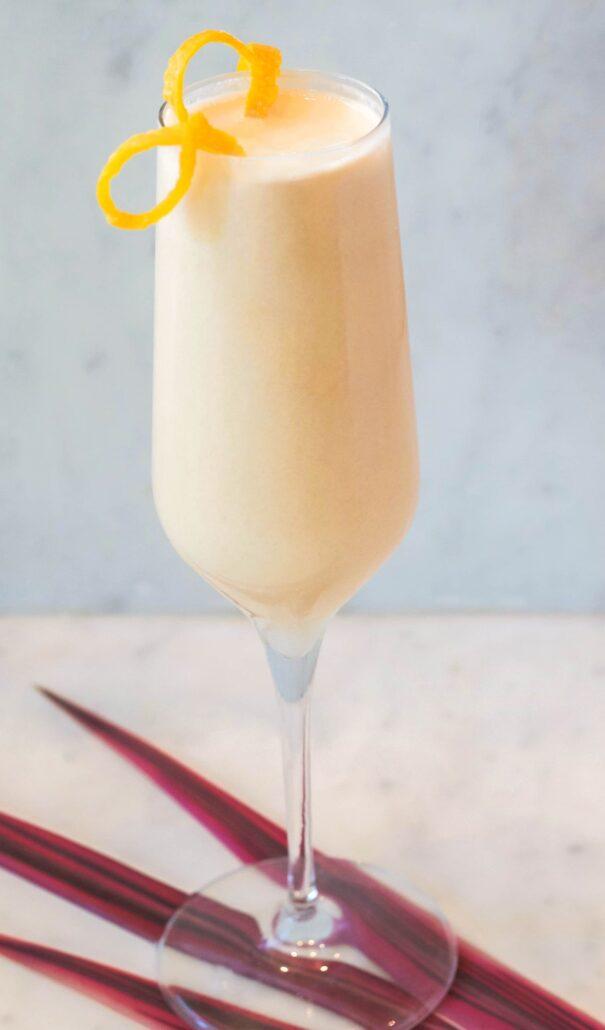 Copalli Rum TIPSY TOUCAN Cocktail