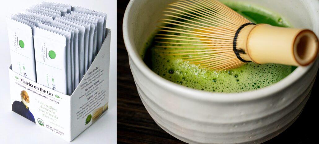 Matcha Kari Japanese Matcha Tea