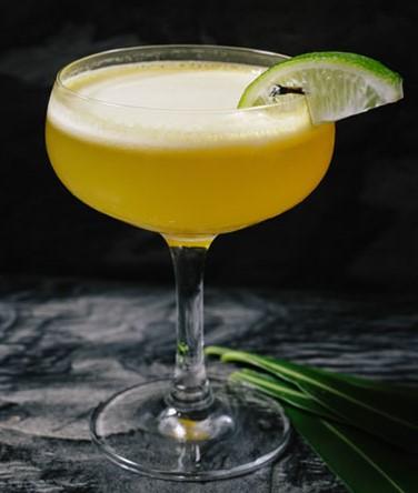 Copalli Rum Daiquri