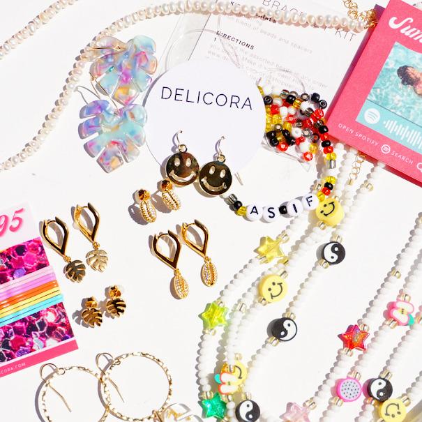 Delicora Jewelry
