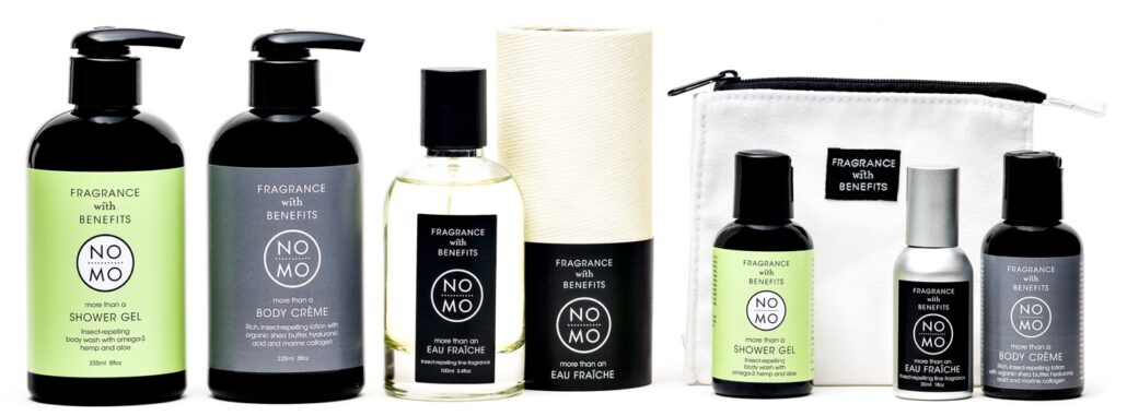 Fragrance with Benefits: The Holiday Gift That's Perfect Year-Round