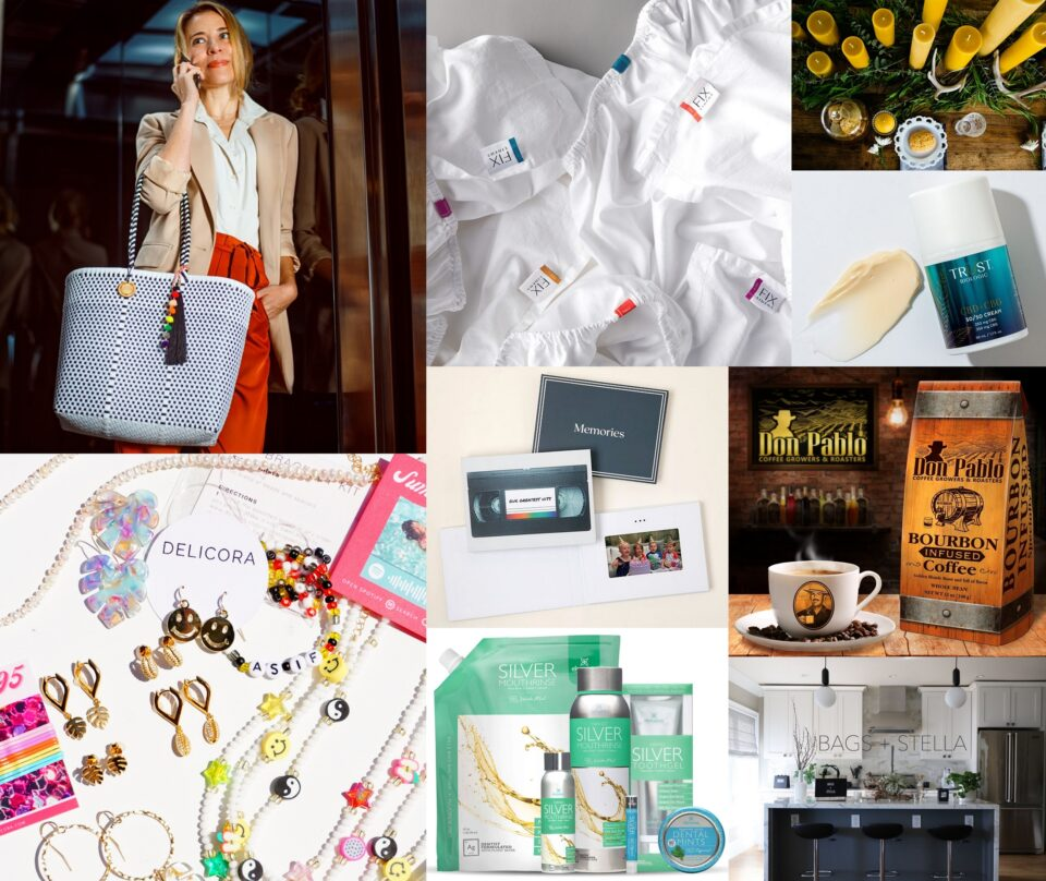 Holiday Gift Guide: Eclectic Holiday Gifts We're Loving