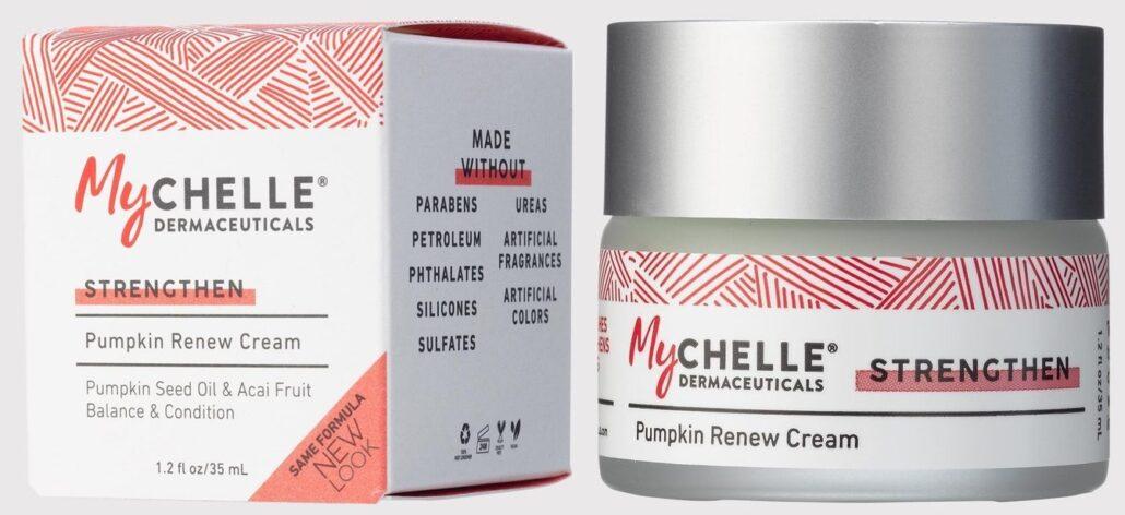 Mychelle Dermaceuticals Pumpkin Renew Cream