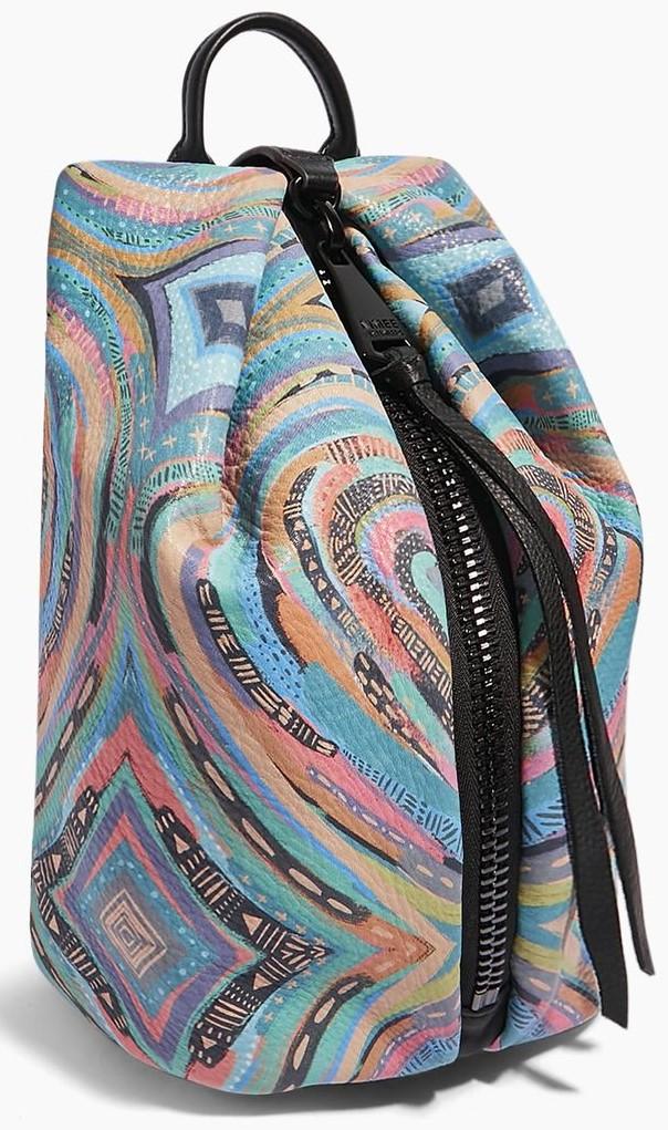 Aimee Kestenberg X Etta Vee Tamitha Mini Backpack