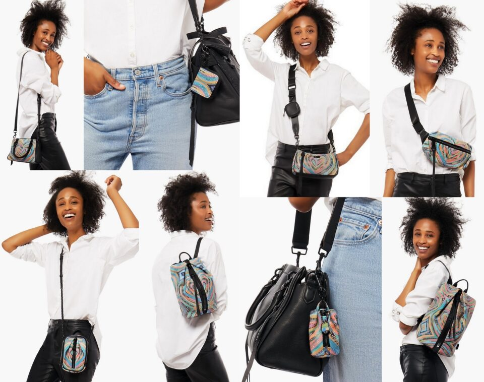 Must-Have Bags: The Love Heart Collection By Aimee Kestenberg X Etta Vee