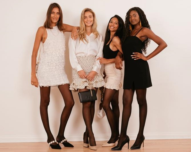 Threads: High Quality, Comfortable and Affordable Hosiery