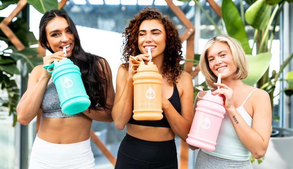 HydroJug Water Bottles