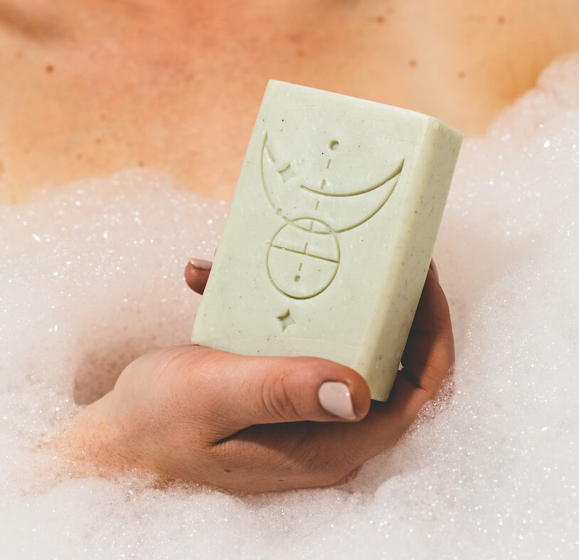 GRATITUDE SOAPERY: Achieve Self-Care Nirvana With These Discovery-Worthy Products